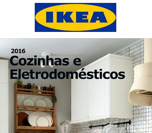 Cat logo ikea 2016 cozinhas e eletrodom sticos for Catalogo ikea on line